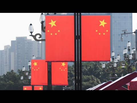 China is an economic threat... they're going to become the largest economy on Earth: Paul Schatz