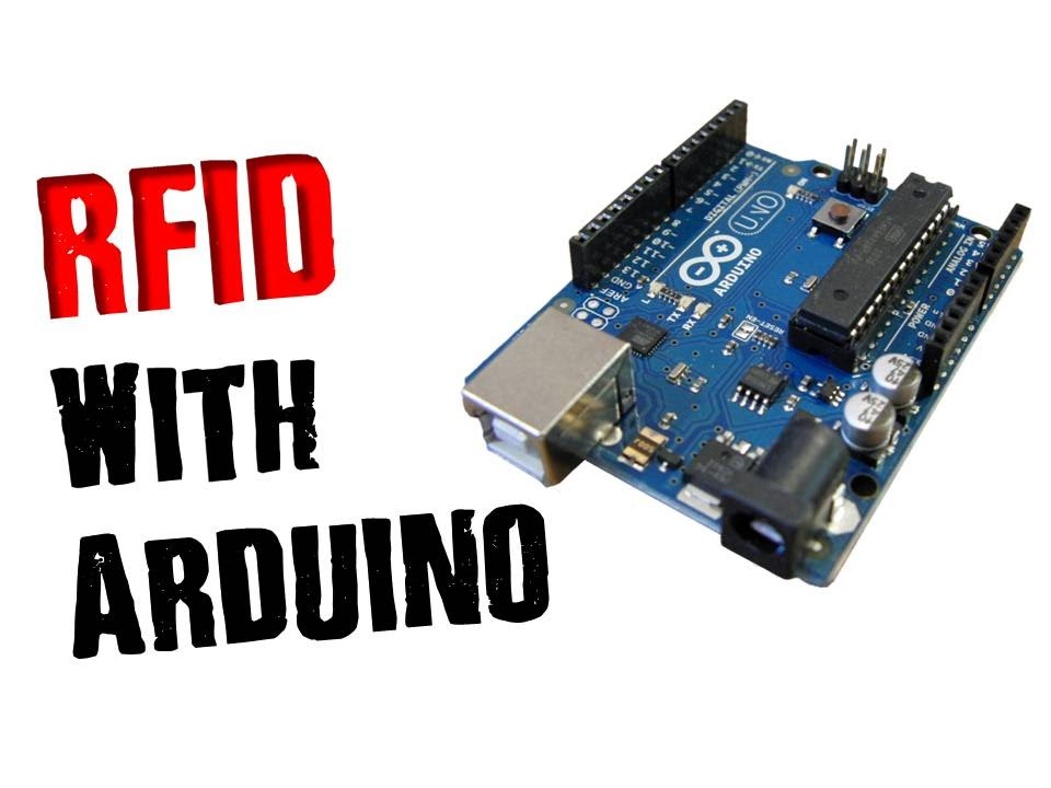 RFID with Arduino- Some Fun Hacking Cards