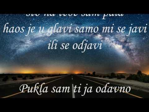 Nataša Bekvalac - Crta / tekst