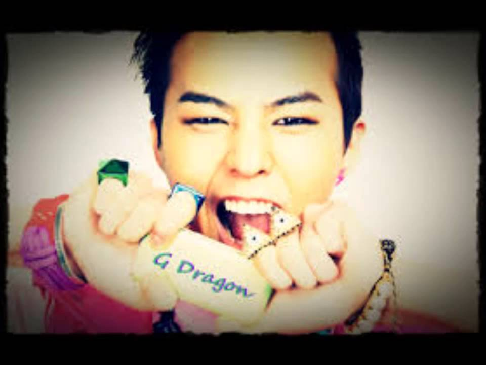 gdragon cute amp funny moments 2 youtube