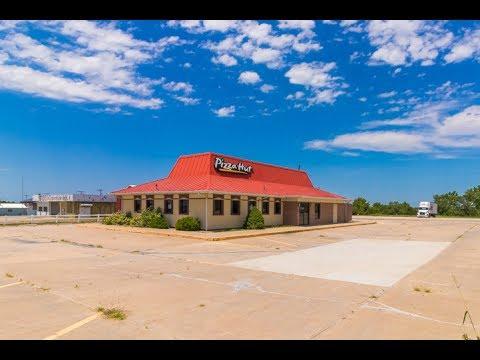 Former Pizza Hut For Sale 1.5 +/- Acres - 1503 Sandstone, Marion, KS