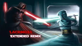 Lacrimosa Extended Remix - Immediate Music/Globus