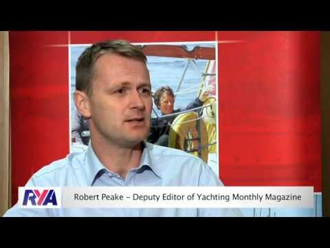 RYA talks wind farms with Yachting Monthly