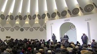 2020-10-02 Ein Gefährte des Heiligen Propheten (saw): Ubaidah Ibn Jarrah (ra)