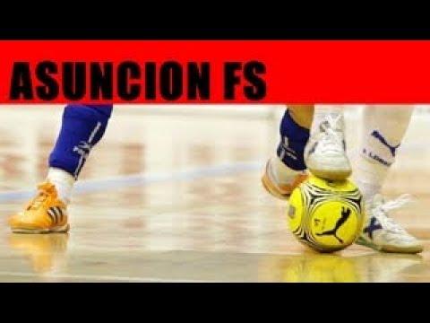 ASUNCION FS 3 - 0 ANTENAS SPORT FS || DIVISION DE HONOR BADAJOZ FUTBOL SALA