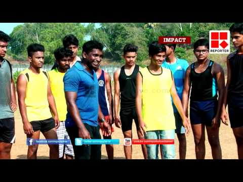 KERALA SPORTS COUNCIL STARTS RECOGNITION OF RUGBY TEAM(26-01-2017) │Reporter Live