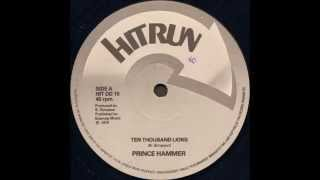 Prince Hammer - Ten Thousand Lions