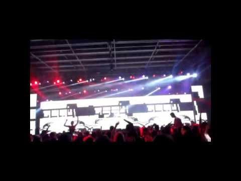 Porter Robinson   Future Music 2014 Adelaide