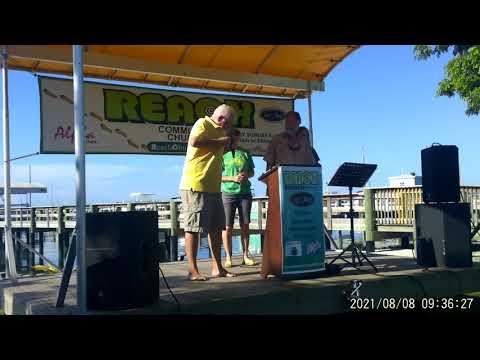 REACH Community Church Sunday Service 08-22-21