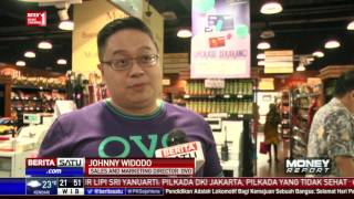 OVO Shopping Race, Belanja Sepuasnya Selama 5 Menit