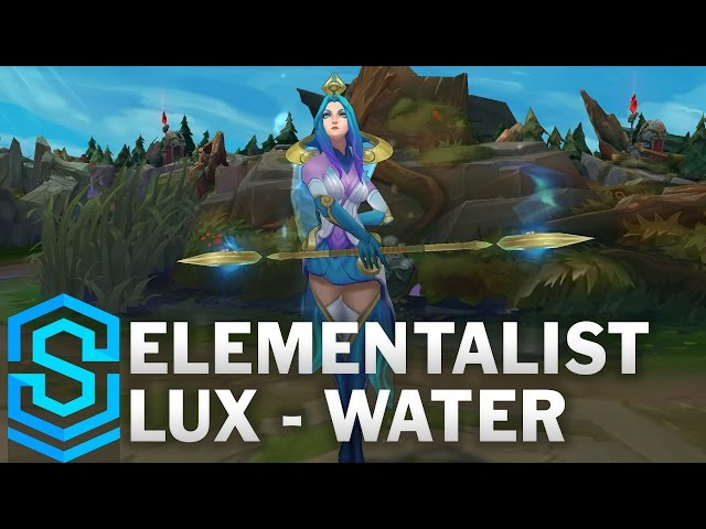 The Light Within Elementalist Lux And Her Many Forms Cyberpowerpc