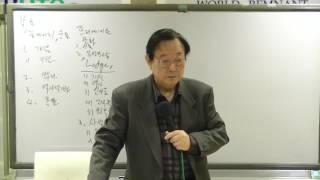 2016後期比較宗教学2  崔スグン牧師    日本神学校研究科
