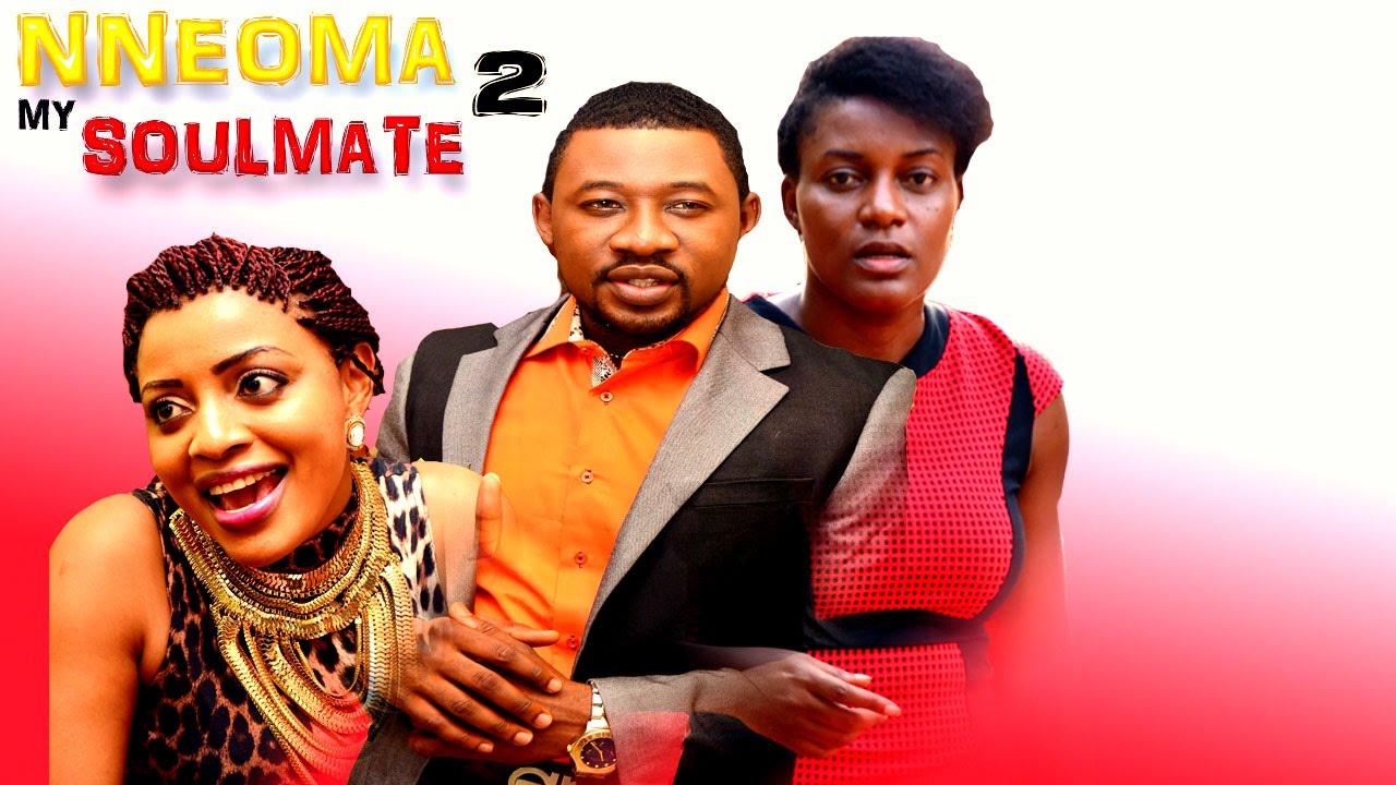 Download Nneoma My Soulmate Season 2 - 2015 Latest Nigerian Nollywood Movie