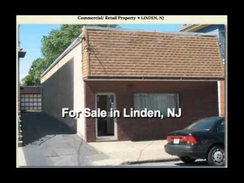Linden NJ For Sale by Owner, Commercial / Retail Property