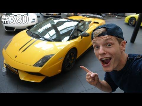 DE GAAFSTE AUTO'S! - ENZOKNOL VLOG #380
