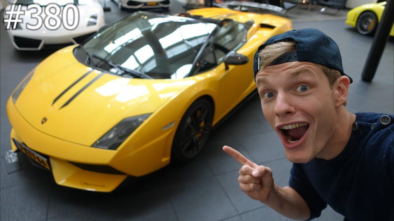 De Gaafste Auto S Enzoknol Vlog 380 Youtube