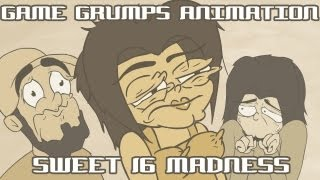 Game Grumps Animated - Sweet 16 madness - By DuDuL