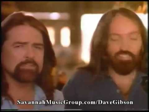 Dave Gibson, Gibson Miller Band, Dave Gibson - Blue Miller  RED, WHITE AND BLUE COLLAR MP4.mp4
