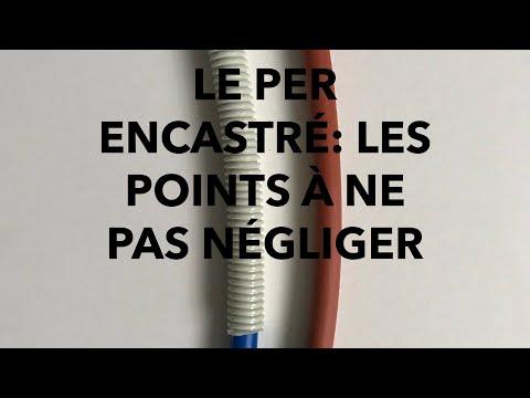 Le Per Encastré Les Points à Ne Pas Négliger By Pm Bricolage