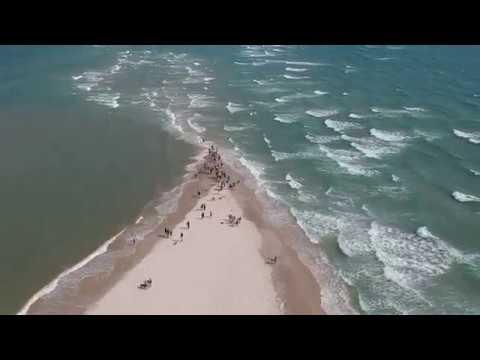 Skagen - Skandinavian Tour - DJI Spark Drone Video