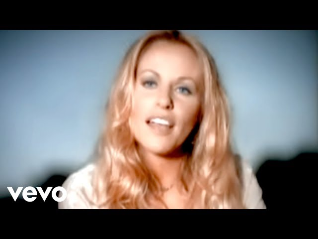 Deana Carter - Strawberry Wine (Official Video)