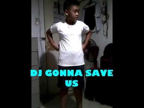 DJ Gonna Save Us   Dan Nicolai I. Clavero (inspired by WHZGUD2)