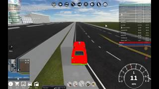 Roblox l Vehicle Simulator l Dodge'nin Bugları #1