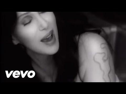 Cher  Walking In Memphis Alternative Versi