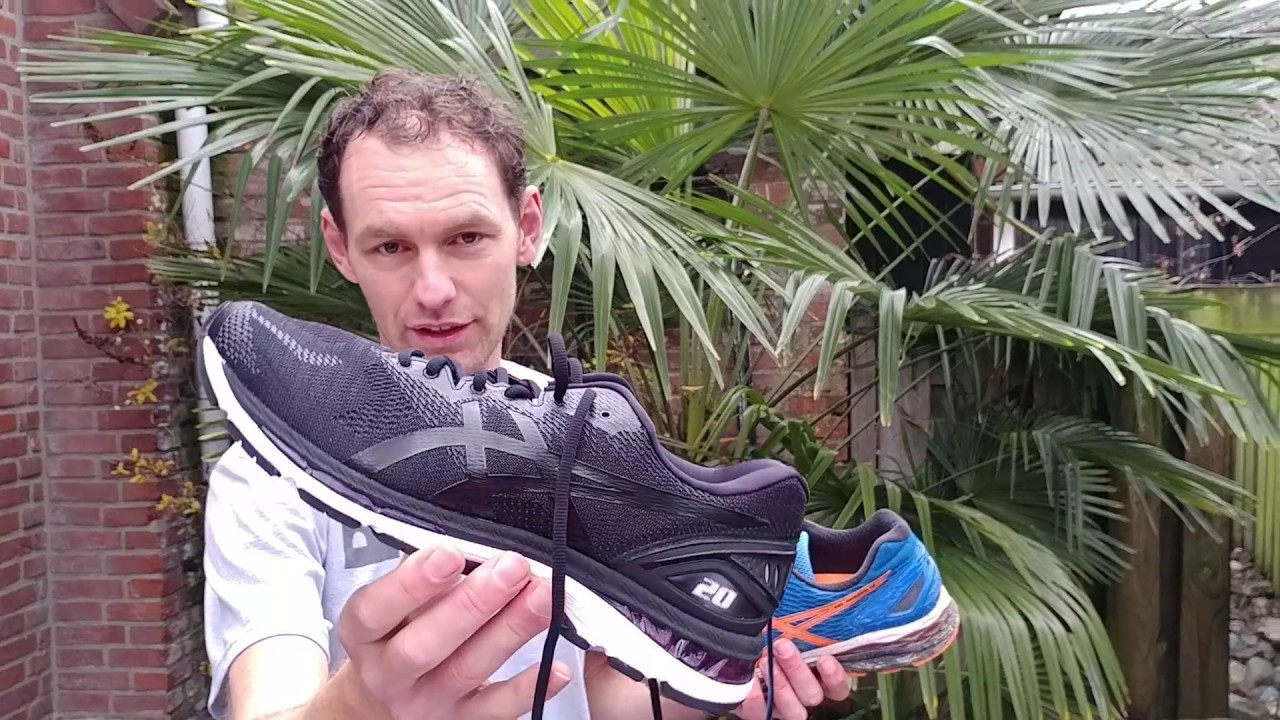 Asics Nimbus 20 In-Depth Review! (vs Nimbus 19 and 18)