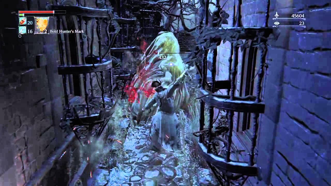 Beast Blood Pellet, what does it do? : bloodborne - reddit