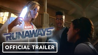 Marvel's Runaways Official Season 3 Trailer