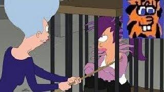 "Futurama ""Leela and the Genestalk"" Episode Review"