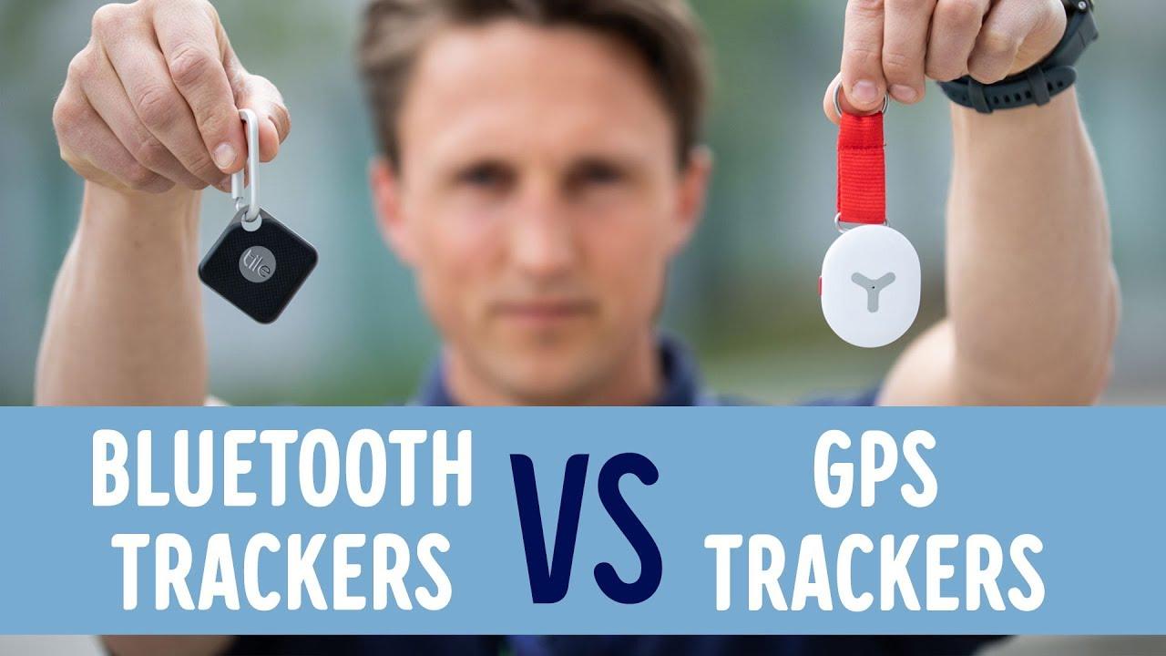 gps vs bluetooth tracker what s best