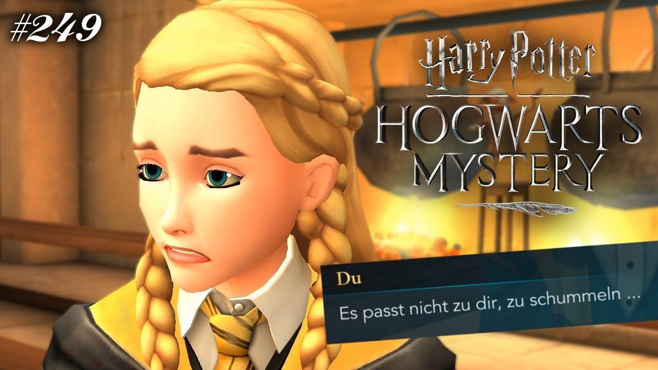 Penny Will Bei Den Zags Betrugen Harry Potter Hogwarts Mystery 249 Youtube