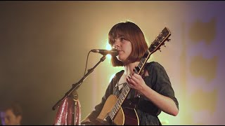 Tiny Ruins, live at the Crystal Palace in Auckland, New Zealand. Re...