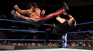 WWE Wal3ooha: شينسكي ناكامورا ينضم لفريق سماكداون في سيرفايفر سيريس