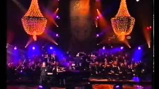 FRANK BOEIJEN Ik Drink Gala van het Nederlandse Lied @ Koninklijk Theater Carré   Amsterdam, NL 2003