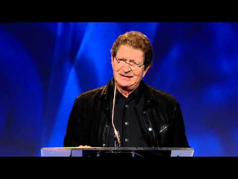 2014 Texas Film Award Honoree: Mac Davis Acceptance Speech