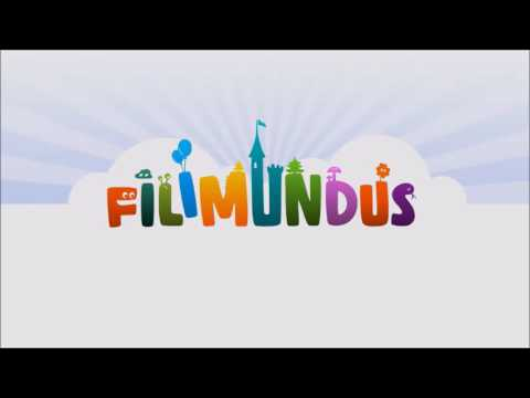2 entertain and filmudus paramount DVD LOGOS