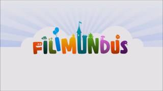 2 entertain and filmudus paramount DVD LOGOS