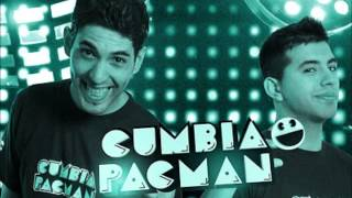 Cumbia Pacman - Sexy Rocha