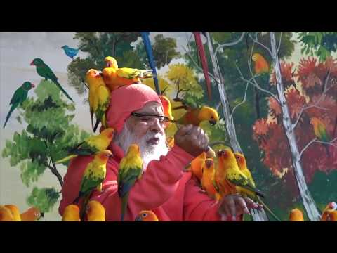 Most bird species in an aviary   Guinness World Records