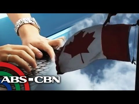 Thousands of jobs available in South Korea, Canada