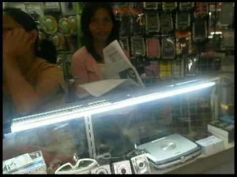 How to Shop Green Hills - in Manila, Philippines/ (IPC) Investigating-Philippine-Culture