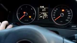 Сброс ТО сервиса VW T5 GP Drive Time(, 2014-11-16T18:37:07.000Z)