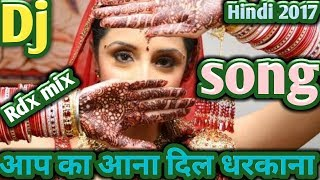 Video आप का आना दिल धरकाना ।। (Old is gold) Hindi HARD dj remix song 2017 download MP3, 3GP, MP4, WEBM, AVI, FLV Agustus 2018