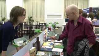 «Библионочь — 2012» в САФУ