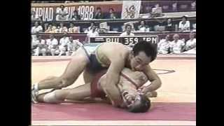 オリンピック100人の伝説 金メダルを2度手にした男 小林孝至