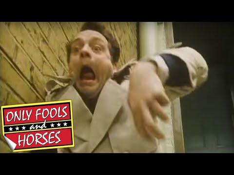 Only Fools: Del Boy Shops Around - Comedy Greats - BBC