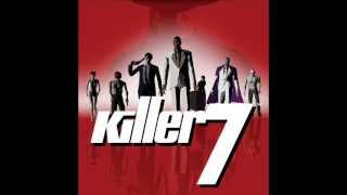 Killer 7 Heaven Smile Sound Effects